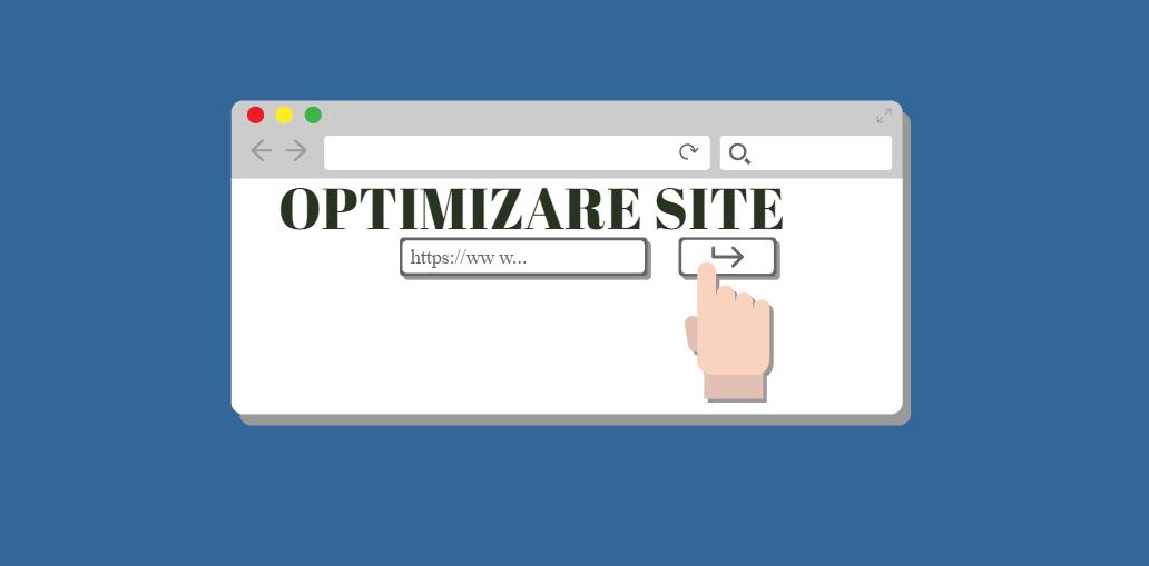 Cum faci optimizarea site-ului pentru Google